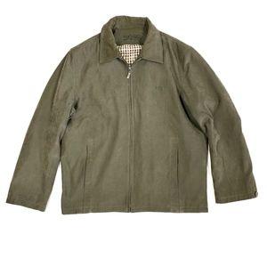 BOSS HUGO BOSS L/S Full-Zip Performance Jacket